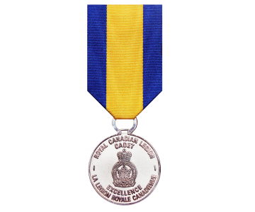 Legion Medal of Excellence