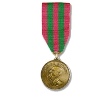 Lord Strathcona Medal 2019
