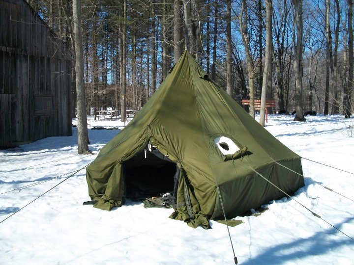 Regional Winter Field Training Exercise